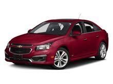 2015_Chevrolet_Cruze_LT_ Memphis TN