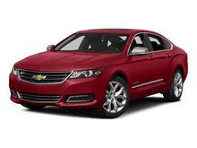 2015_Chevrolet_Impala_LT_ Cary NC