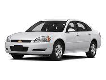 2015_Chevrolet_Impala Limited_LS_ Memphis TN