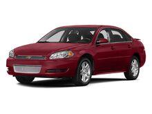 2015_Chevrolet_Impala Limited_LTZ_ Naples FL