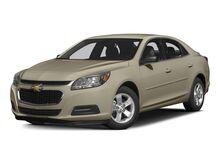 2015_Chevrolet_Malibu_LS_ Kansas City MO