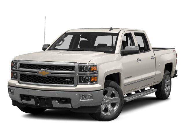 2015_Chevrolet_Silverado 1500_High Country_ Elko NV