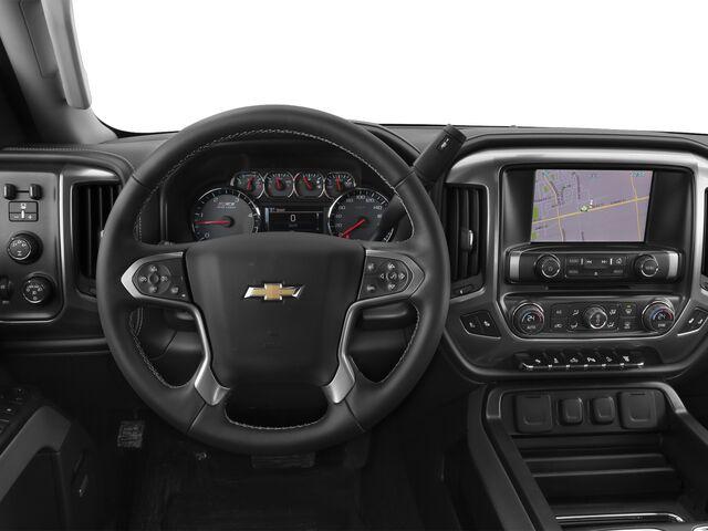 2015 Chevrolet Silverado 2500HD LT Elko NV