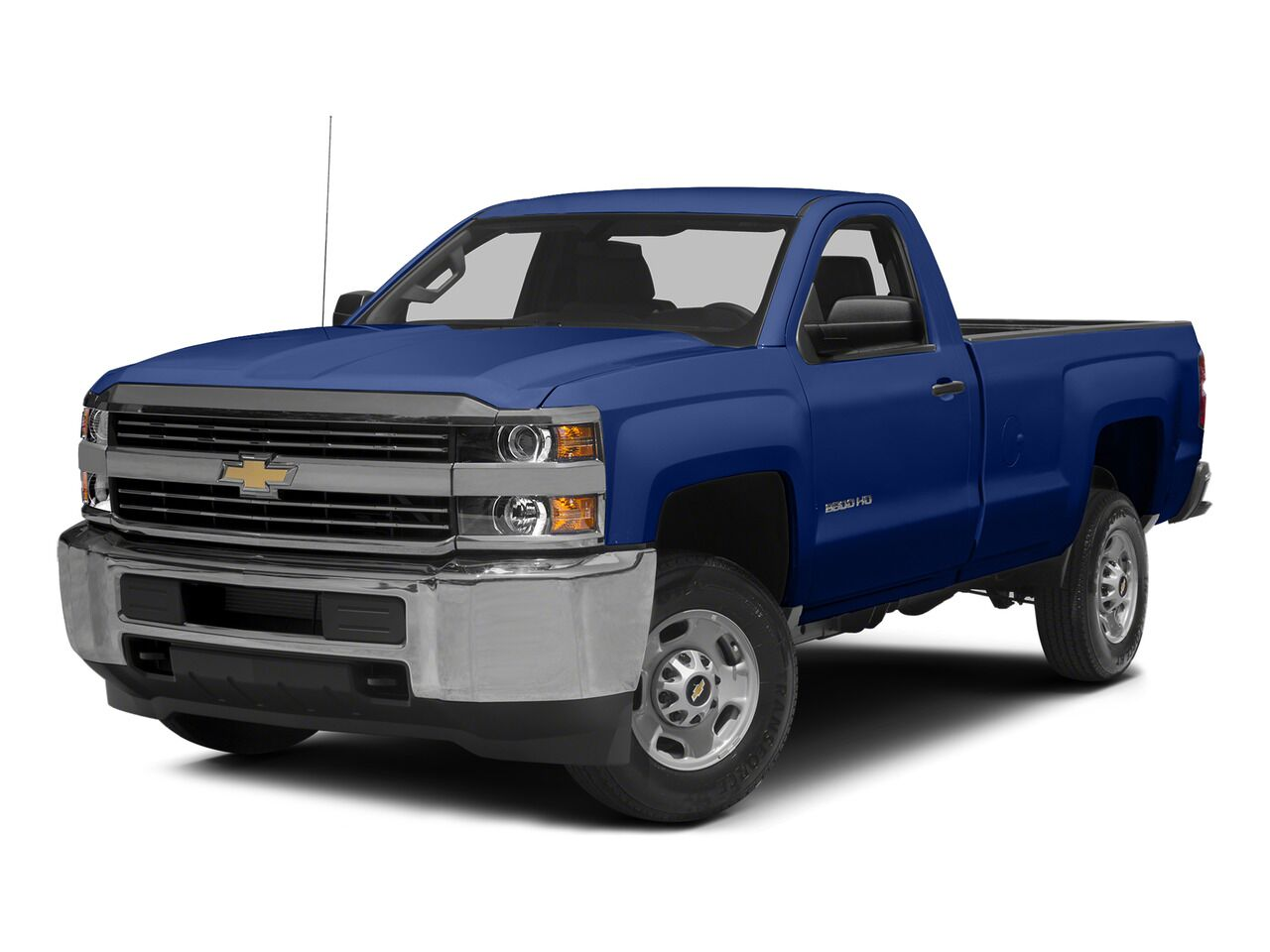 2015 Chevrolet Silverado 2500HD LT South Attleboro MA