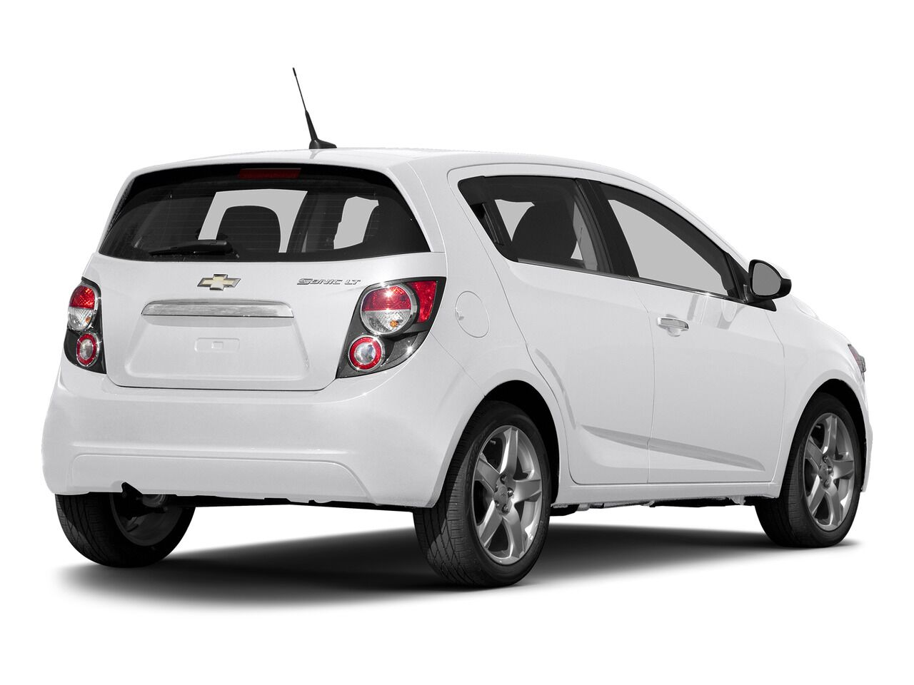 2015 Chevrolet Sonic LS Cleveland TN