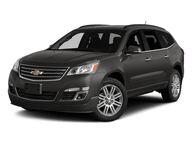 2015 Chevrolet Traverse 2LT Rome GA