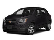 2015_Chevrolet_Trax_LS_ Memphis TN