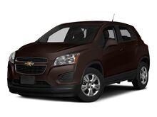 2015_Chevrolet_Trax_LT_ Memphis TN