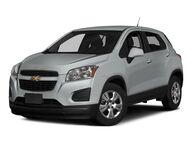 2015 Chevrolet Trax LTZ Memphis TN