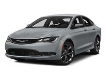 2015_Chrysler_200_4DR SDN C FWD_ Yakima WA
