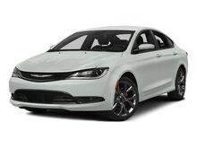 2015_Chrysler_200_4DR SDN S AWD_ Yakima WA