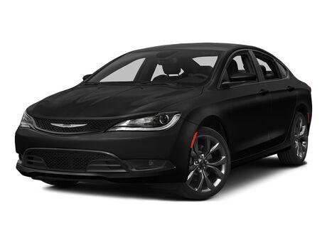 2015 Chrysler 200 Limited Kansas City MO