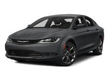 2015_Chrysler_200_Limited_ Yakima WA