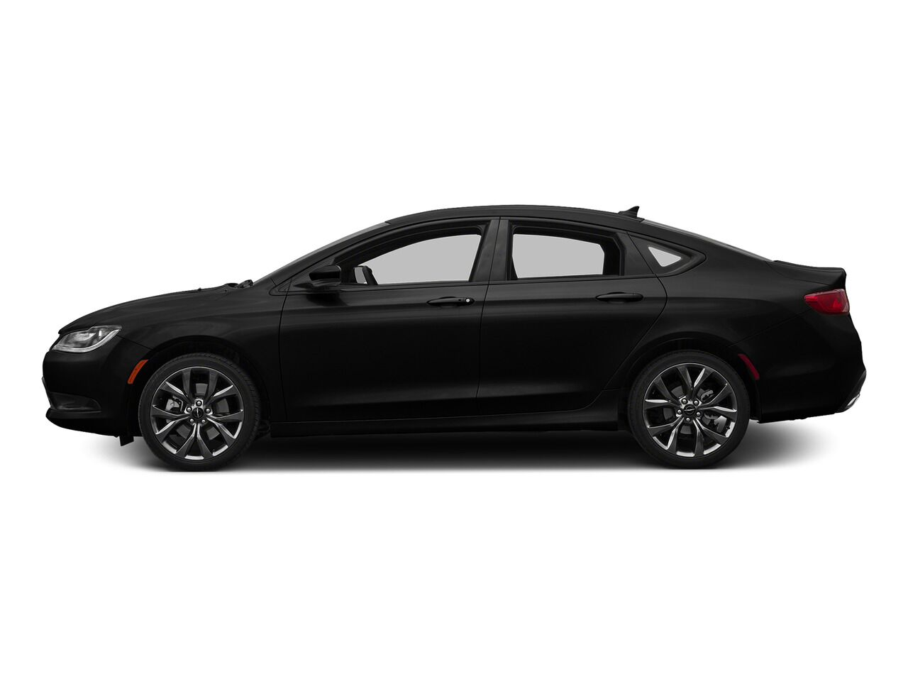 2015 Chrysler 200 S San Antonio TX
