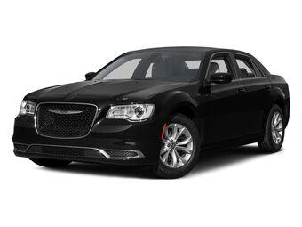 2015_Chrysler_300_S_ Richmond KY