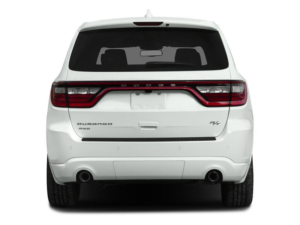 2015 Dodge Durango R/T Salisbury MD