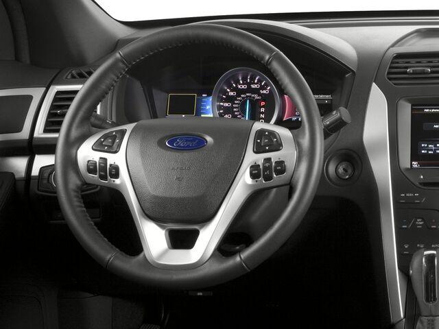 2015 Ford Explorer XLT Elko NV