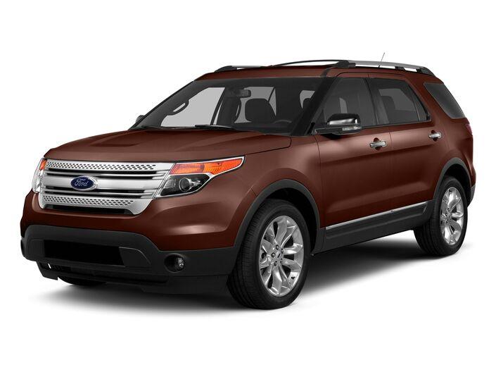 2015 Ford Explorer XLT Everett WA