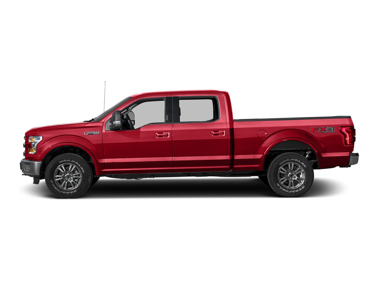 2015 Ford F-150 Lariat Milwaukie OR