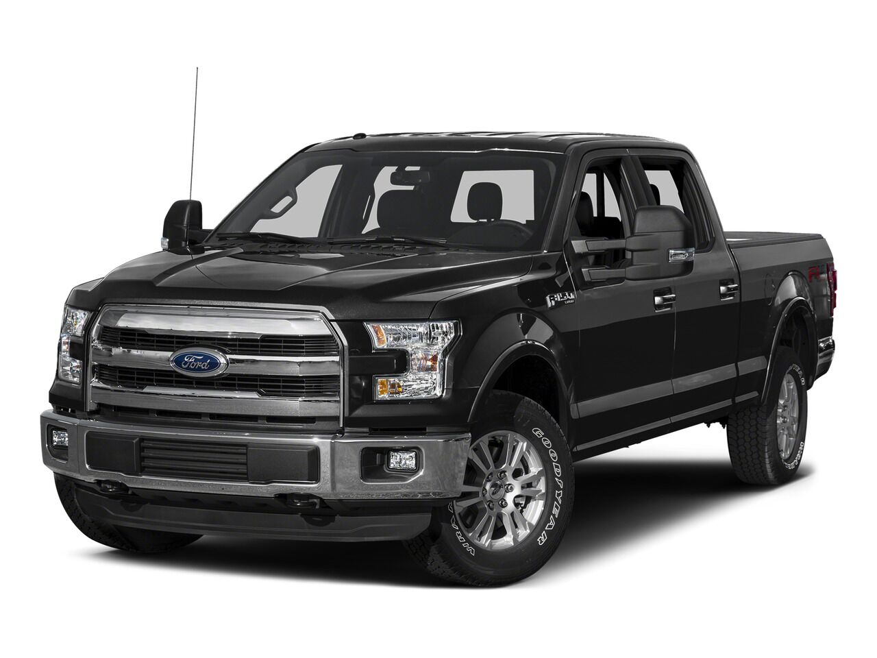 2015 Ford F-150 Lariat Trinidad CO