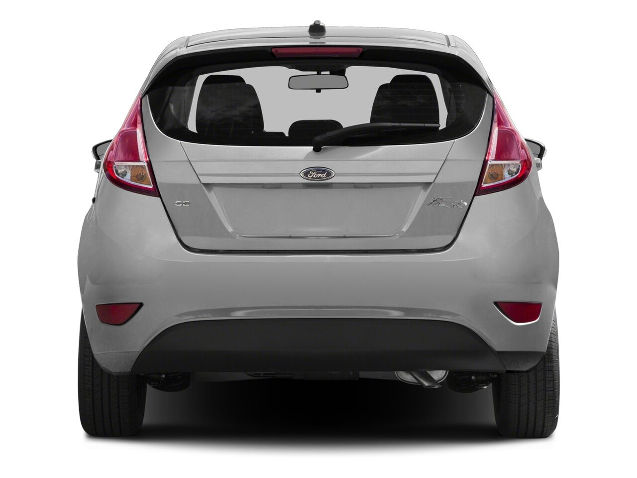 2015 Ford Fiesta S Hatchback Liberty MO