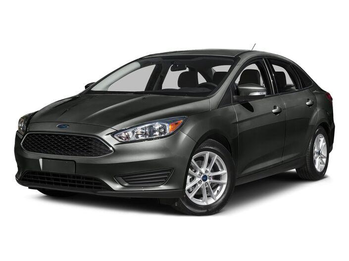 2015 Ford Focus SE Lexington KY