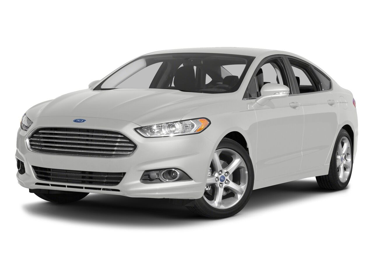 2015 Ford Fusion SE San Clemente CA