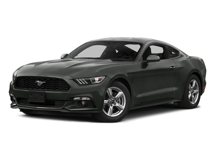 2015 Ford Mustang EcoBoost San Diego County CA