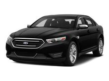 2015_Ford_Taurus_SE_ Kansas City MO