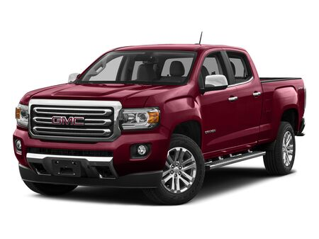 2015_GMC_Canyon_SLE1 **MANAGERS SPECIAL**_ Salisbury MD