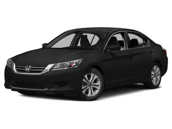 HONDA ACCORD LX Arlington VA