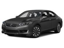 2015_Honda_Accord Hybrid_EX-L_ Plano TX