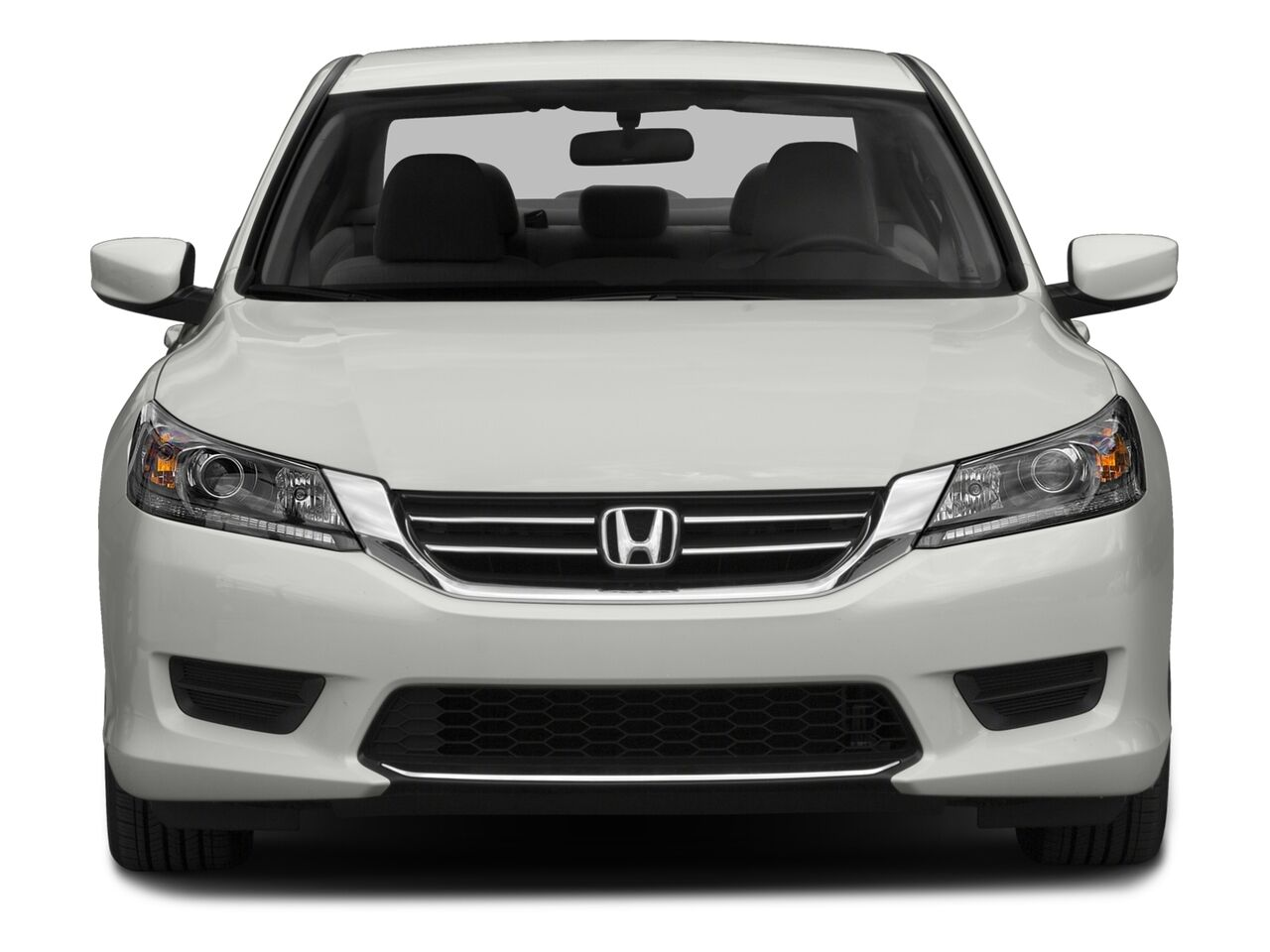 2015 Honda Accord LX Oshkosh WI