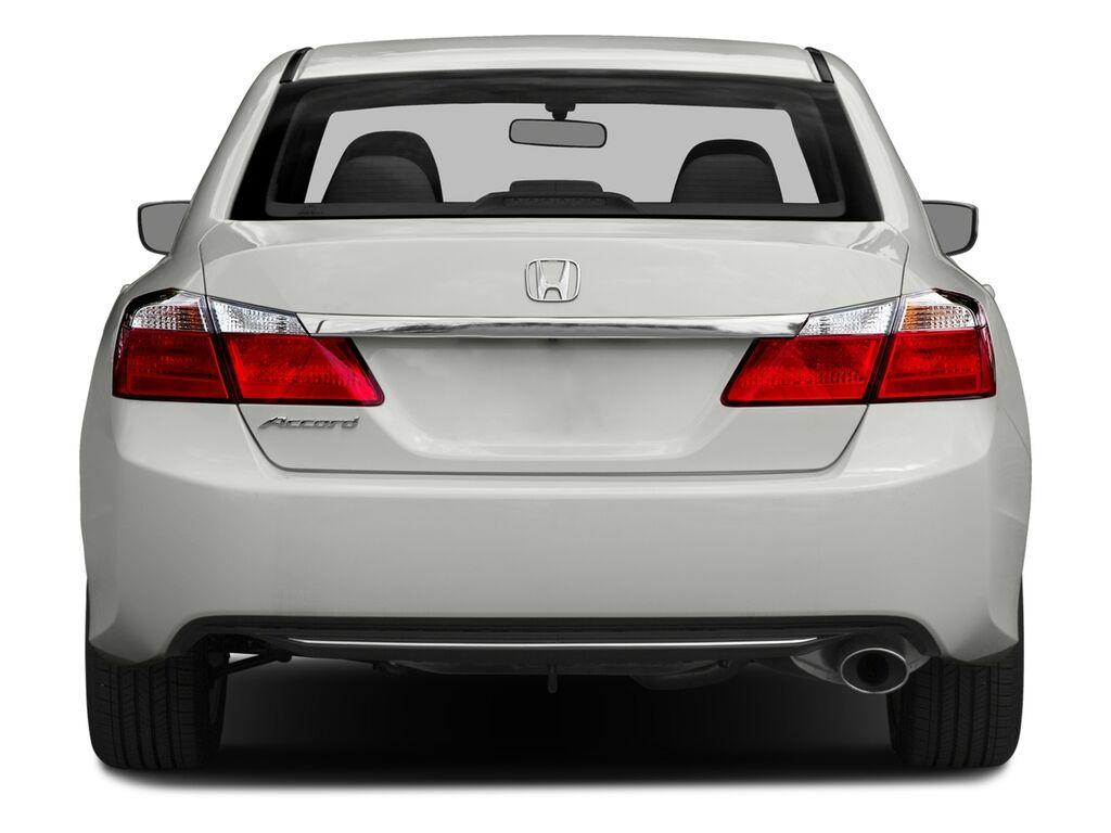 2015 Honda Accord LX Salisbury MD