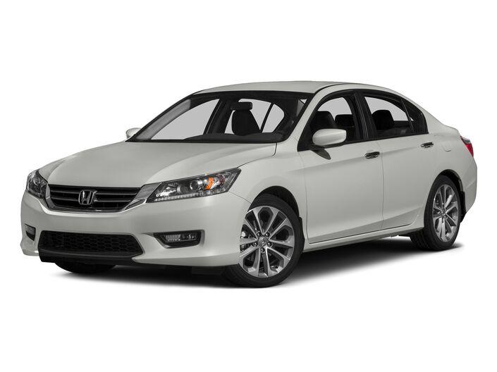2015 Honda Accord Sedan Sport Cayey PR