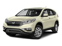 2015 Honda CR-V EX AWD ** Pohanka Certified 10 Year / 100,000  **
