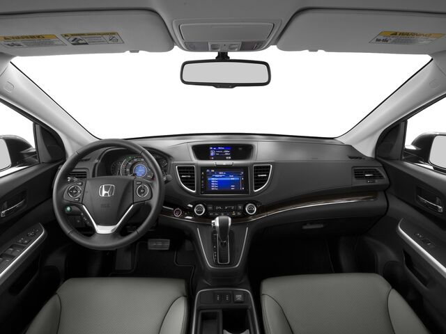 2015 Honda CR-V EX-L Asheboro NC