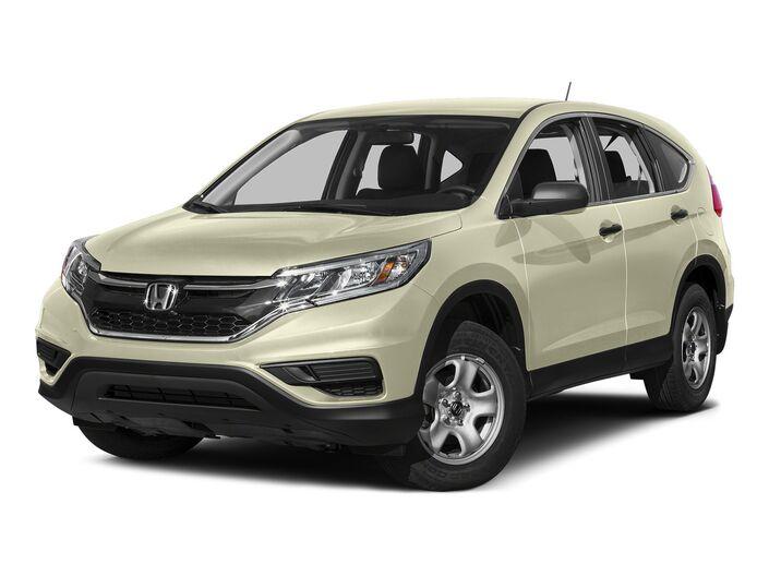 2015 Honda CR-V LX Santa Rosa CA