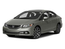 2015_Honda_Civic Sedan_EX-L_ Ellisville MO