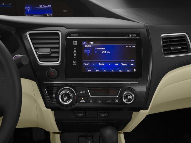 2015 Honda Civic Sedan EX-L Ellisville MO