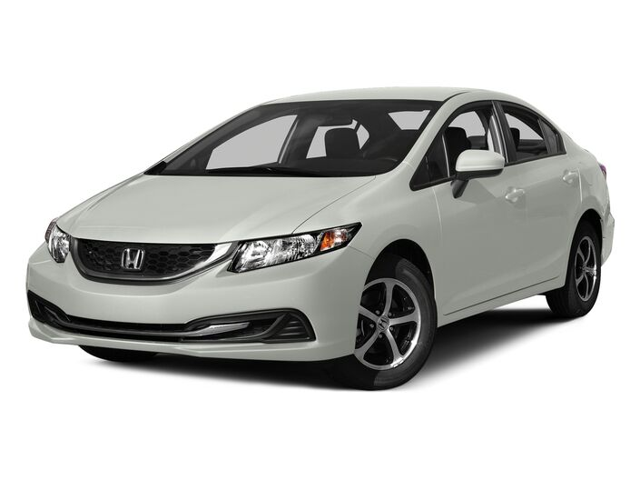 2015 Honda Civic Sedan SE San Juan PR