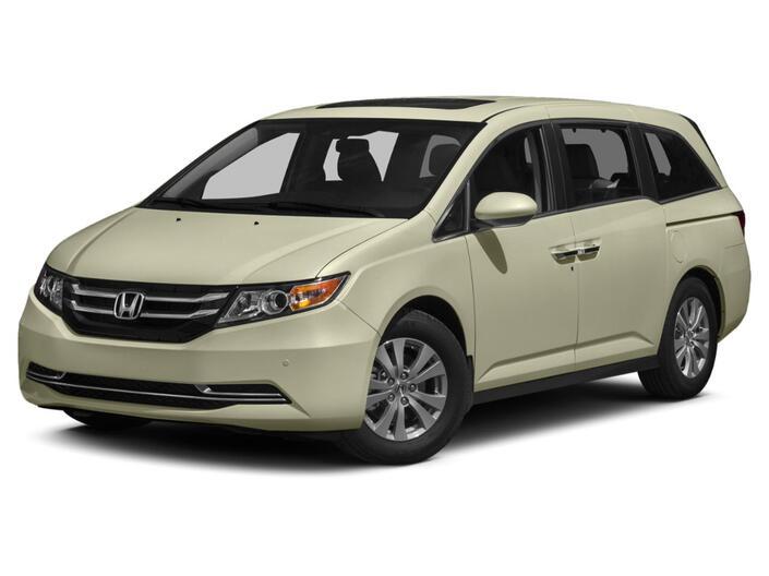 2015 Honda Odyssey EX-L Everett WA
