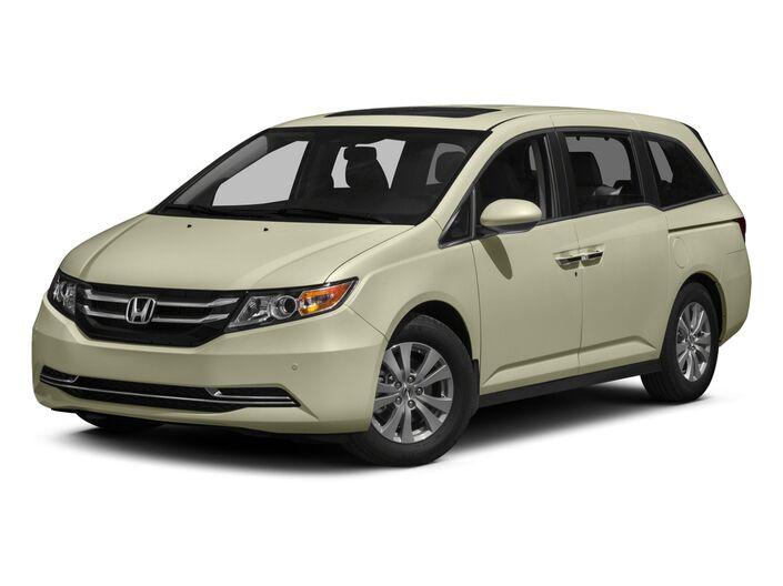 2015 Honda Odyssey EX-L Lima OH