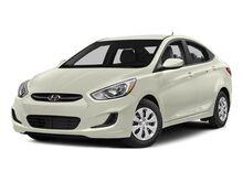 2015_Hyundai_Accent_4DR SDN AUTO GLS_ Yakima WA