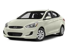 2015_Hyundai_Accent_GLS_ Kansas City MO