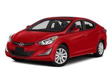 2015_Hyundai_Elantra_SE_ Memphis TN