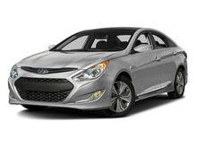 2015_Hyundai_Sonata Hybrid_Base_ Kansas City MO