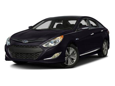 2015 Hyundai Sonata Hybrid Limited Kansas City MO