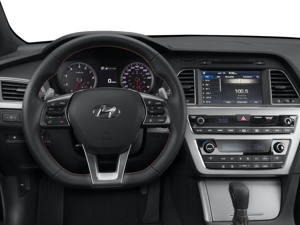 2015 Hyundai Sonata Limited Salisbury MD