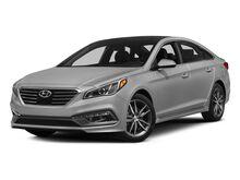 2015_Hyundai_Sonata_SE_ Kansas City MO